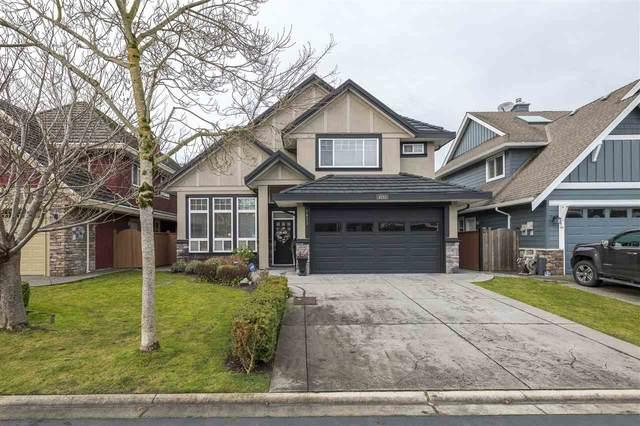 5833 Cove Link Road, Delta, BC V4K 5G8 (#R2527234) :: Ben D'Ovidio Personal Real Estate Corporation | Sutton Centre Realty