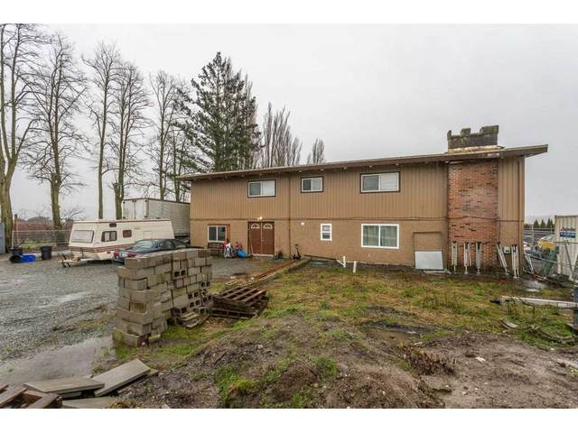 32588 Harris Road, Abbotsford, BC V4X 1W1 (#R2527295) :: Macdonald Realty