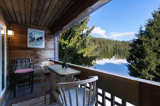 7001 Nesters Road #9, Whistler, BC V8E 0X1 (#R2527346) :: Ben D'Ovidio Personal Real Estate Corporation | Sutton Centre Realty