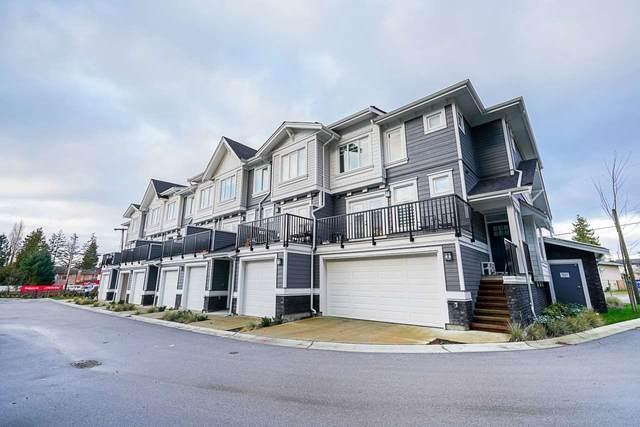 7167 116 Street #2, Surrey, BC V4E 0A6 (#R2527510) :: Macdonald Realty