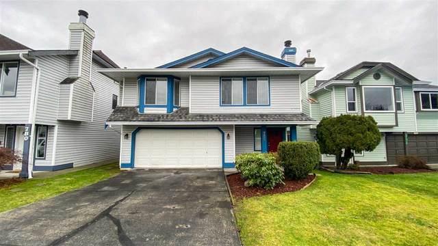 786 Evans Place, Port Coquitlam, BC V3B 7M3 (#R2527527) :: Ben D'Ovidio Personal Real Estate Corporation | Sutton Centre Realty