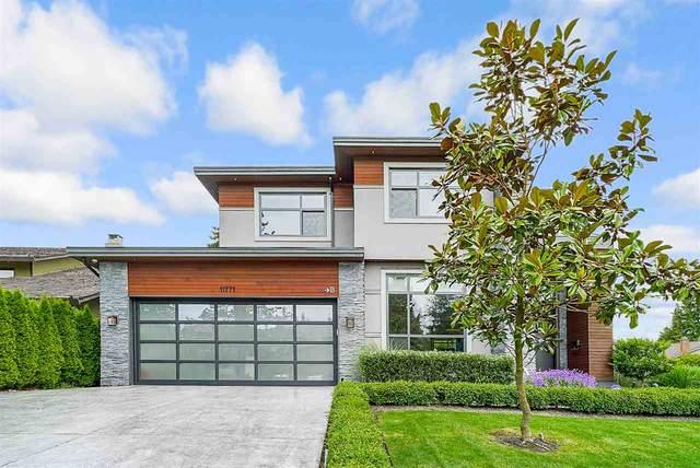 11771 Hyland Drive, Delta, BC V4E 2Z9 (#R2527536) :: Macdonald Realty