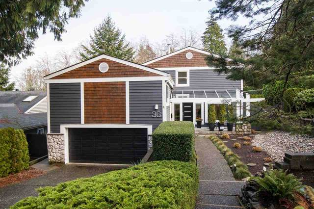 36 Parkgrove Crescent, Delta, BC V4L 2G3 (#R2527551) :: Ben D'Ovidio Personal Real Estate Corporation | Sutton Centre Realty