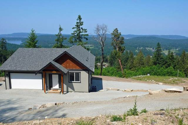 203 Trustees Trail, Salt Spring Island, BC V8K 2Y1 (#R2527596) :: Premiere Property Marketing Team