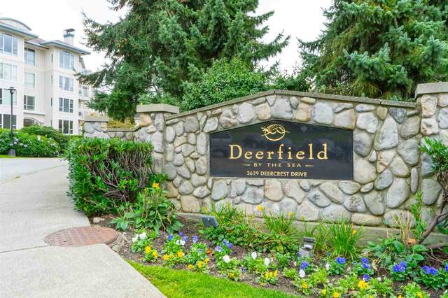 3629 Deercrest Drive #214, North Vancouver, BC V7G 2S9 (#R2527738) :: 604 Home Group