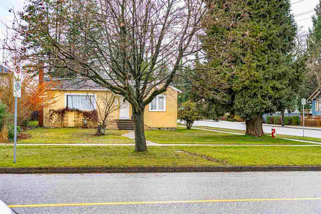 738 Fifth Street, New Westminster, BC V3L 2Y3 (#R2528066) :: Ben D'Ovidio Personal Real Estate Corporation | Sutton Centre Realty