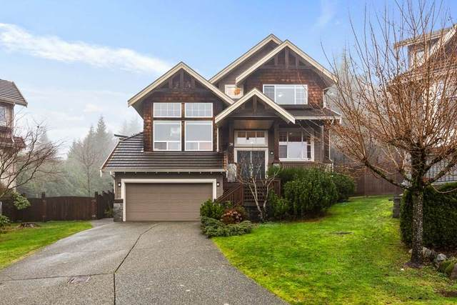 38 Firview Place, Port Moody, BC V3H 5H6 (#R2528136) :: RE/MAX City Realty
