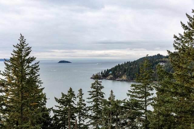 211 Highland Trail, Bowen Island, BC V0N 1G2 (#R2528272) :: Macdonald Realty