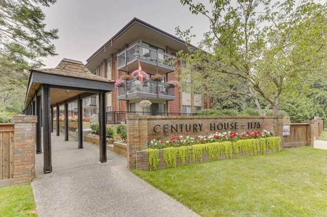 1175 Ferguson Road #112, Delta, BC V4L 1X2 (#R2528370) :: Ben D'Ovidio Personal Real Estate Corporation | Sutton Centre Realty