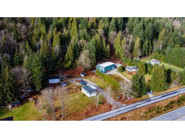 27283 Dogwood Valley Road, Hope, BC V0X 1L3 (#R2528442) :: Macdonald Realty