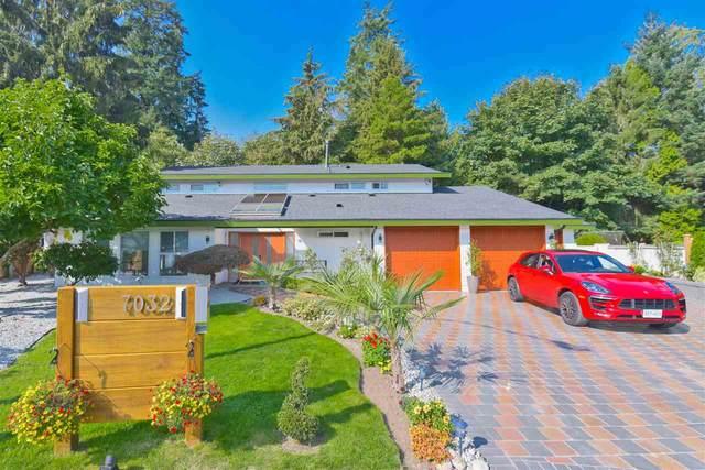 7032 Brookdale Place, Delta, BC V4E 2N2 (#R2528490) :: Macdonald Realty