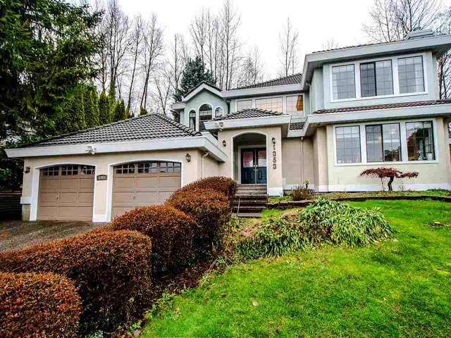 1353 Honeysuckle Lane, Coquitlam, BC V3E 2N6 (#R2528493) :: Ben D'Ovidio Personal Real Estate Corporation | Sutton Centre Realty
