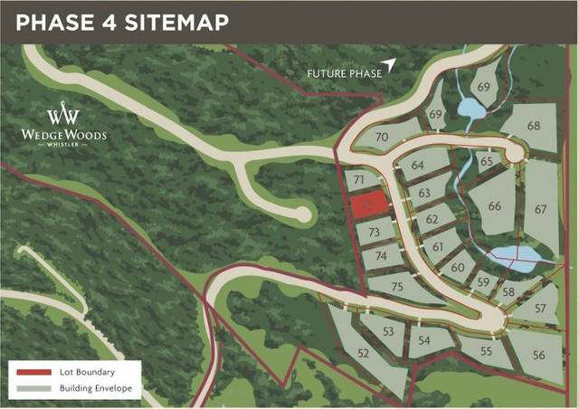 9265 Wedgemount Plateau Drive, Whistler, BC V8E 1M1 (#R2528737) :: Ben D'Ovidio Personal Real Estate Corporation | Sutton Centre Realty