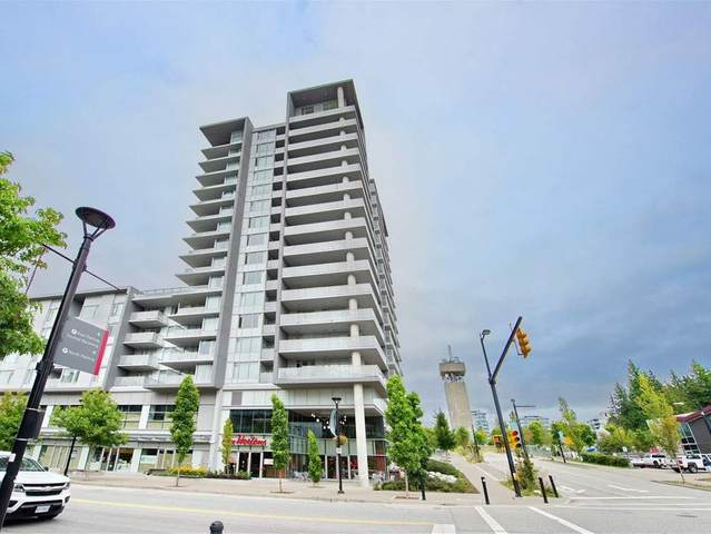 9393 Tower Road #703, Burnaby, BC V5A 4Y8 (#R2528767) :: Homes Fraser Valley