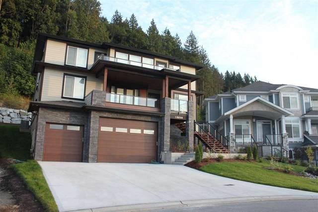 10890 Carmichael Street, Maple Ridge, BC V2W 0H3 (#R2528768) :: Macdonald Realty
