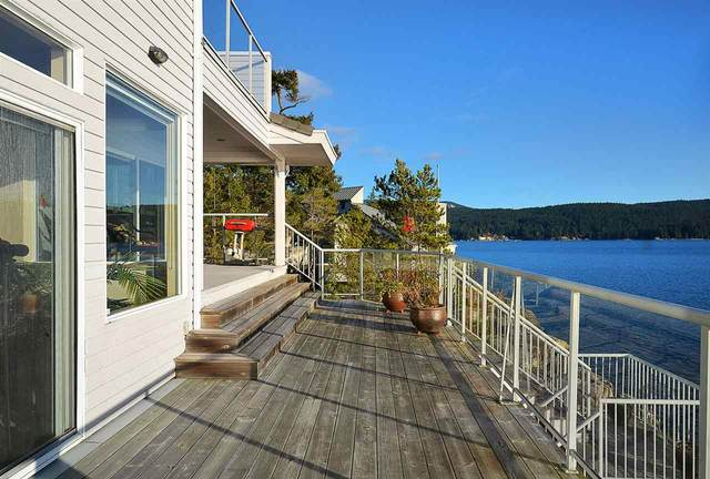 5281 Taylor Crescent, Halfmoon Bay, BC V0N 1Y2 (#R2528898) :: Premiere Property Marketing Team