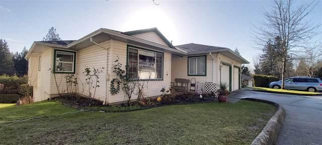 3051 Crossley Drive #11, Abbotsford, BC V2T 5R4 (#R2529186) :: Premiere Property Marketing Team