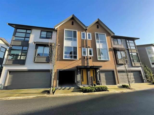 2358 Ranger Lane #30, Port Coquitlam, BC V3B 0L5 (#R2529328) :: Ben D'Ovidio Personal Real Estate Corporation | Sutton Centre Realty