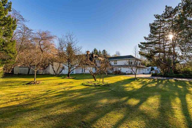 41500 Meadow Avenue, Squamish, BC V0N 1T0 (#R2529478) :: RE/MAX City Realty