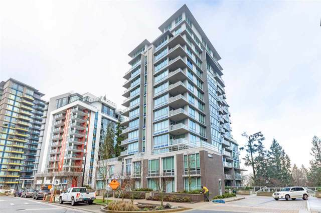 9060 University Crescent #1202, Burnaby, BC V5A 0E1 (#R2529609) :: Homes Fraser Valley
