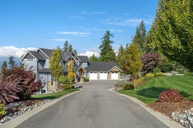 37885 Bakstad Road #8, Abbotsford, BC V3G 0E4 (#R2529691) :: Ben D'Ovidio Personal Real Estate Corporation | Sutton Centre Realty