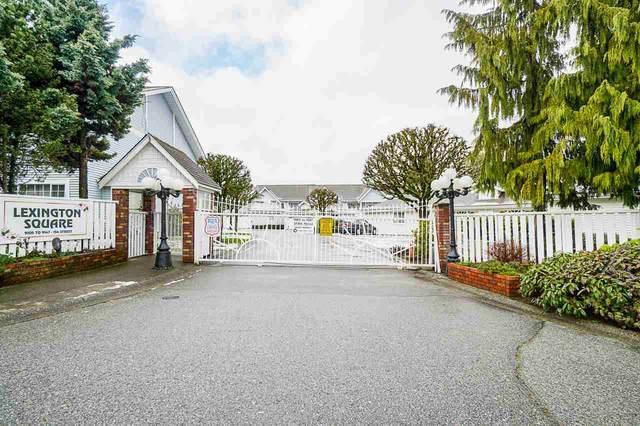 9147 154 Street #1008, Surrey, BC V3R 9G8 (#R2529715) :: Macdonald Realty