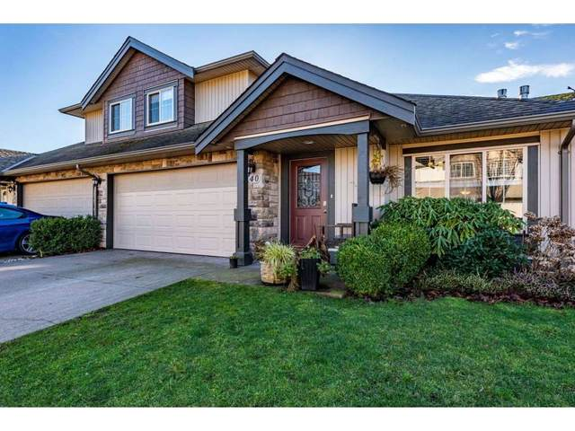 44523 Mclaren Drive #40, Chilliwack, BC V2R 0C2 (#R2529883) :: Premiere Property Marketing Team
