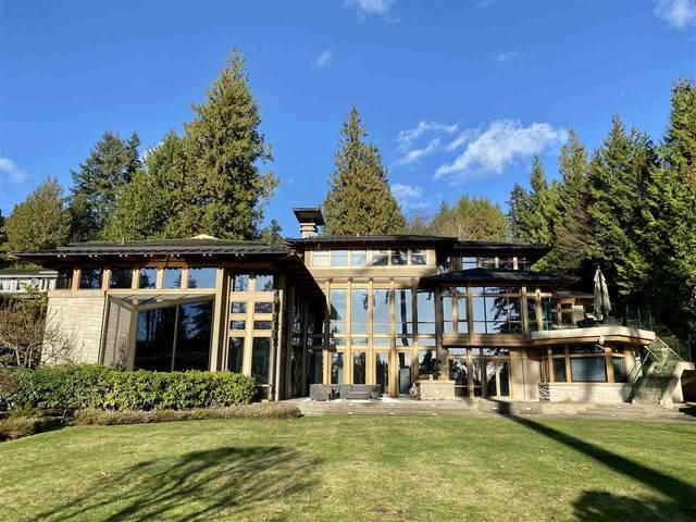 2860 Mathers Avenue, West Vancouver, BC V7V 2J9 (#R2529953) :: Macdonald Realty