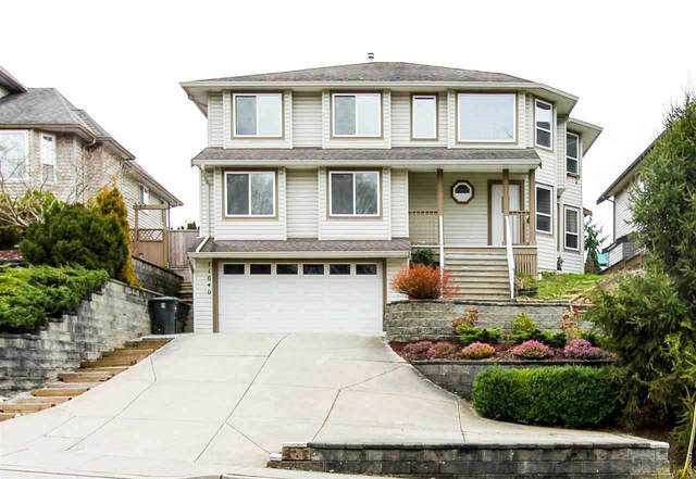 11640 Harris Road, Pitt Meadows, BC V3Y 1Y7 (#R2530003) :: Macdonald Realty