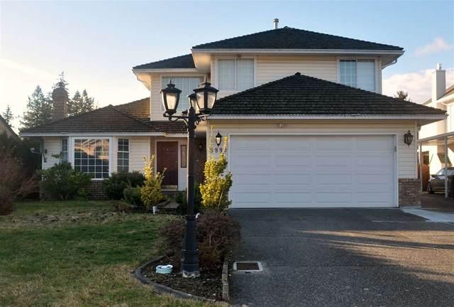 5893 133A Street, Surrey, BC V3X 2N7 (#R2530007) :: Macdonald Realty
