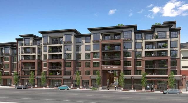 11865 227TH Street #507, Maple Ridge, BC V2X 6H8 (#R2530024) :: Premiere Property Marketing Team