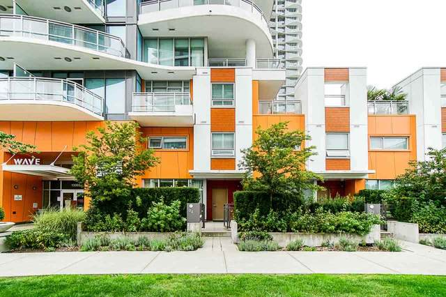 13303 Central Avenue Th4, Surrey, BC V3T 0K6 (#R2530083) :: Premiere Property Marketing Team