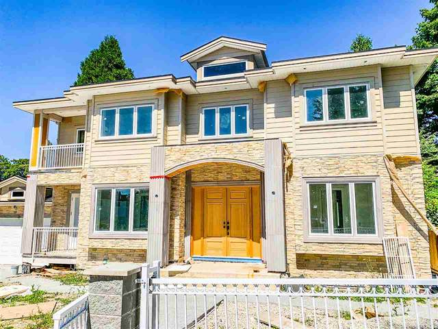 5745 Forest Street, Burnaby, BC V5G 1X5 (#R2530136) :: RE/MAX City Realty