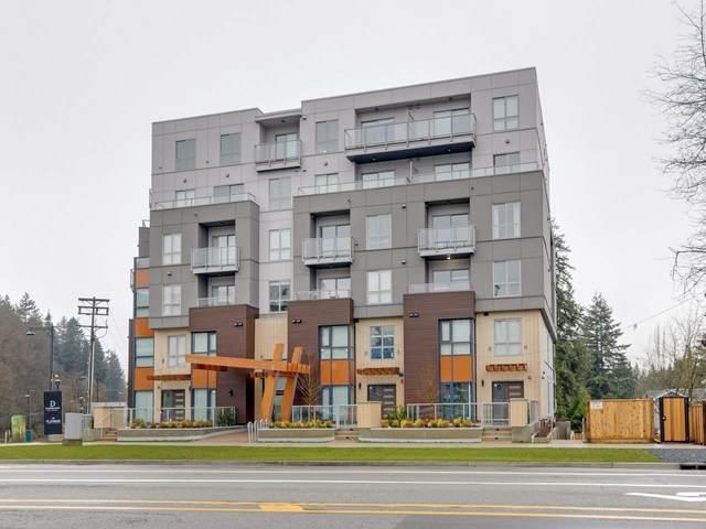13978 Fraser Highway #408, Surrey, BC V3T 0P2 (#R2530168) :: Premiere Property Marketing Team