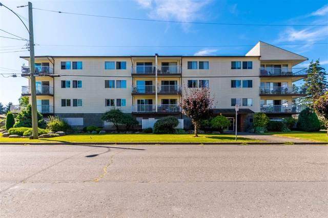 46210 Margaret Avenue #26, Chilliwack, BC V2P 2G9 (#R2530178) :: Premiere Property Marketing Team