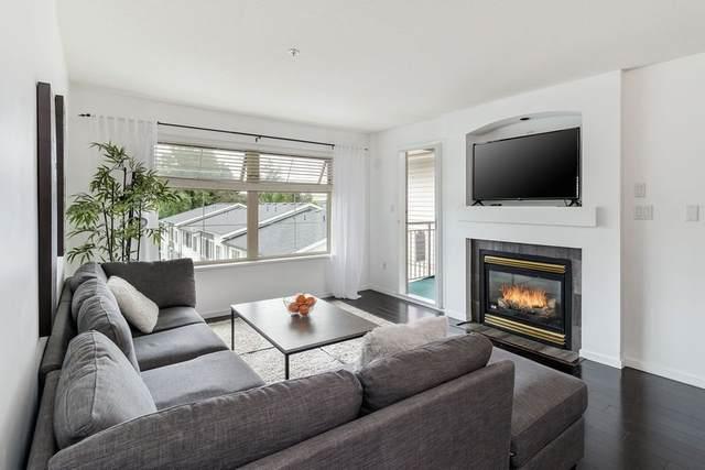 15220 Guildford Drive #405, Surrey, BC V3R 0Y6 (#R2530225) :: Premiere Property Marketing Team