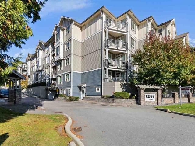 13897 Fraser Highway #211, Surrey, BC V3T 0G8 (#R2530237) :: Premiere Property Marketing Team