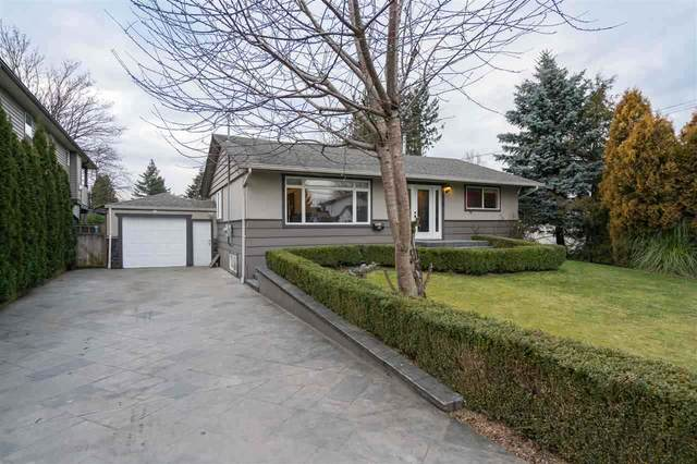 9619 St. David Street, Chilliwack, BC V2P 5B5 (#R2530241) :: Premiere Property Marketing Team