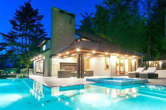 6242 St. Georges Crescent, West Vancouver, BC V7W 1Z2 (#R2530290) :: Macdonald Realty