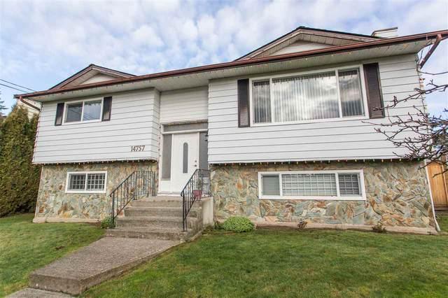14757 88 Avenue, Surrey, BC V3S 2S2 (#R2530323) :: Initia Real Estate
