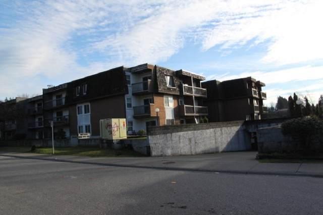 33870 Fern Street #207, Abbotsford, BC V2S 6C3 (#R2530324) :: Premiere Property Marketing Team