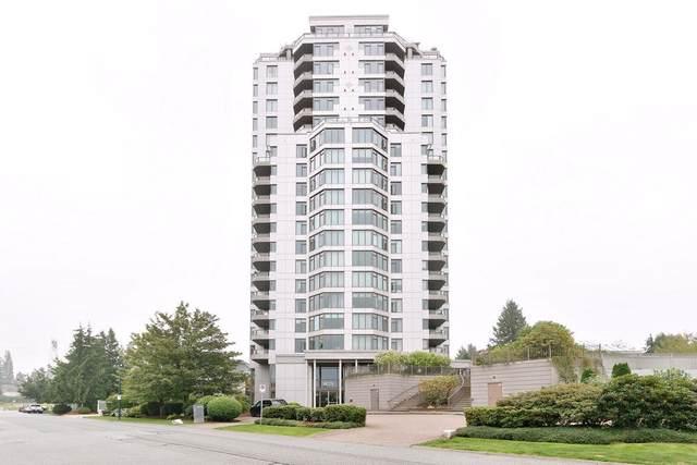 13880 101 Avenue #802, Surrey, BC V3T 5T1 (#R2530348) :: Premiere Property Marketing Team