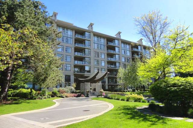 4759 Valley Drive #210, Vancouver, BC V6J 4B7 (#R2530426) :: Premiere Property Marketing Team