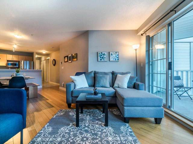 137 E 1ST Street #204, North Vancouver, BC V7L 1B2 (#R2530458) :: 604 Realty Group