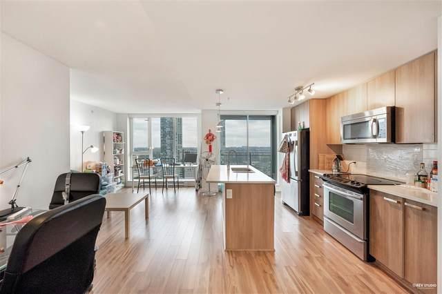 13325 102A Avenue #3105, Surrey, BC V3T 0J5 (#R2530494) :: Premiere Property Marketing Team