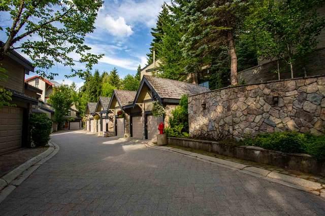 4100 Whistler Way #15, Whistler, BC V0N 1B4 (#R2530518) :: 604 Home Group