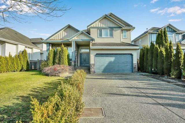 9002 141A Street, Surrey, BC V3V 8E1 (#R2530542) :: Initia Real Estate