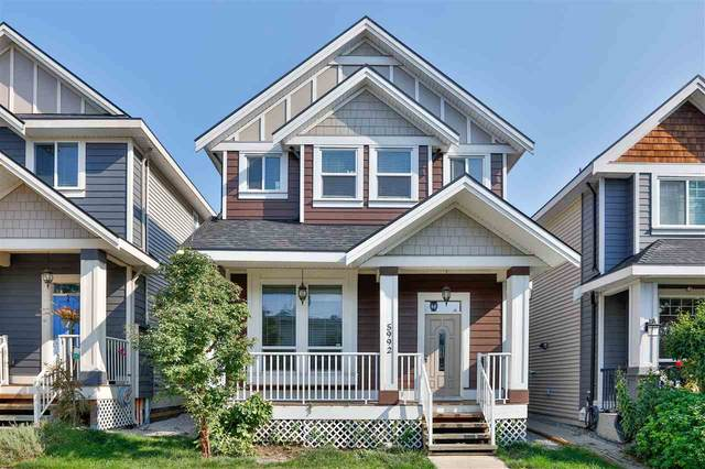 5992 131 Street, Surrey, BC V3X 0G4 (#R2530597) :: Macdonald Realty