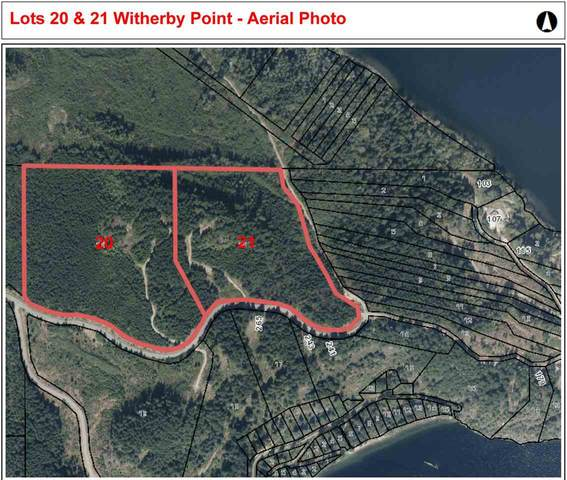 Lot 20 Witherby Point Road, Gibsons, BC V0N 1V0 (#R2530626) :: 604 Home Group