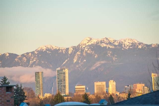 3077 W 21ST Avenue, Vancouver, BC V6L 1K9 (#R2530648) :: Macdonald Realty
